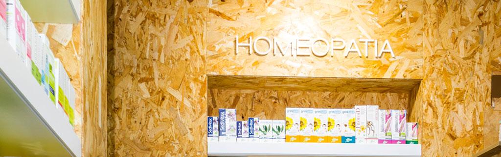 Homeopatía en Rincón de la Victoria