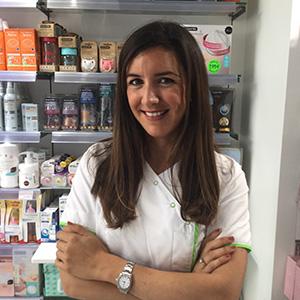 Ana Sanchez de la Chica - Farmacia Rincón de la Victoria