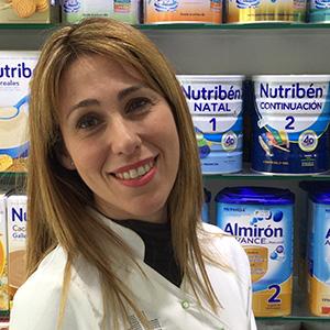 Isabel Olmedo Farmacéutica en Rincón de la Victoria